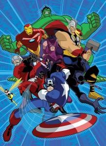AvengersEarthMightiest1